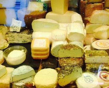Käse in Deutschland