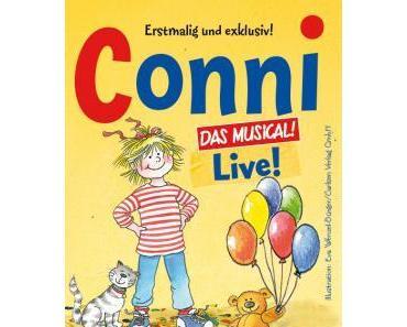 Conni – das Musical: Ein Fest für alle Conni-Freunde