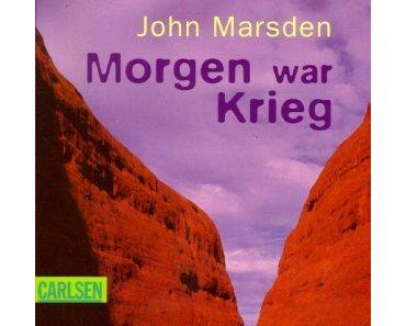[Gastrezension] Morgen war Krieg