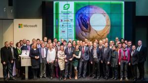 Vielfältige ökologische Innovationen nominiert für GreenTec-Awards 2015