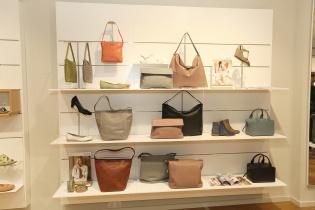 ECCO Store Opening in Wien