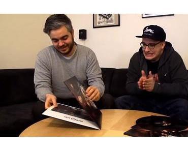 Rattenscharf: Audio88 & Yassin packen ihr Album aus