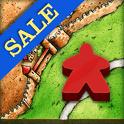 Carcassonne, Sentinel Dark Star weitere Apps Android heute reduziert (Ersparnis: 16,52 EUR)