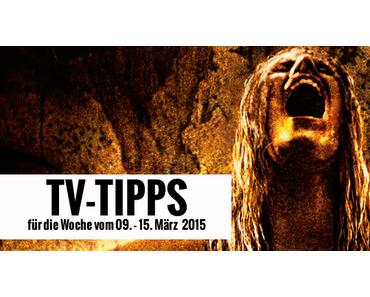 524895b8a6b6 Fernsehtipps der Woche 09.03.2015 - 15.03.2015