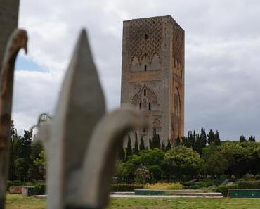 Reisebericht Rundreise Marokko – Rabat