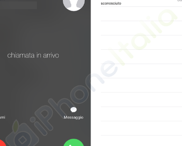 Screenshots zeigen WhatsApp Calls für iPhone