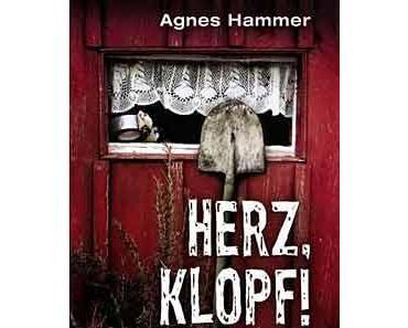 [Rezension] Herz, Klopf! v. A.Hammer