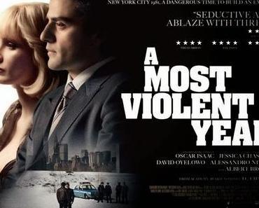 """Welcher Pfad ist richtig? - Zwischen Gewalt und Ehrlichkeit in """"A Most Violent Year""""!"""