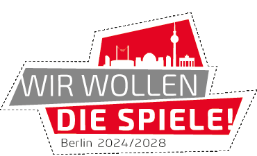Berlin for Olympia – Wir wollen die Spiele!