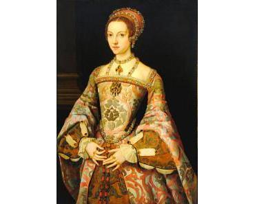 Geschieden, geköpft, geköpft? Der Fast-Tod von Catherine Parr