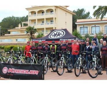 Cycle Union lud Händler zum Test nach Mallorca