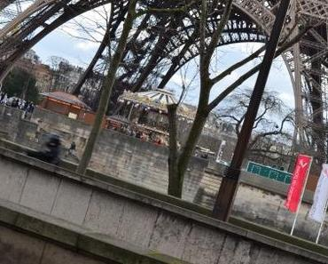 Paris: Insider Tipps