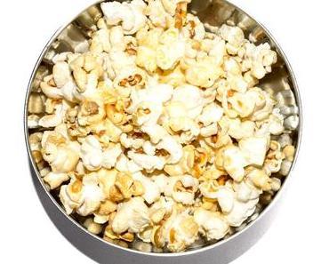 Tag der Popcorn-Liebhaber – der amerikanische National Popcorn Lover's Day