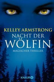 "[MINI-REZENSION] ""Nacht der Wölfin"" (Band 1)"