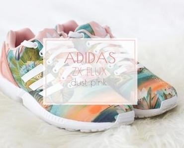 {New In} Adidas Originals ZX Flux