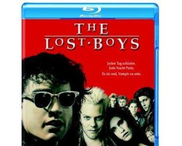KRITIK - THE LOST BOYS