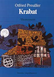 Book Launch: Ottfried Preußler Krabat