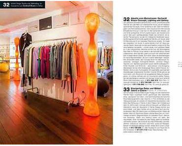 48 Einkaufstipps Designermode, mallorquinische Produkte, Interior . . .