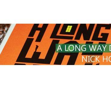 Rezension: A Long Way Down