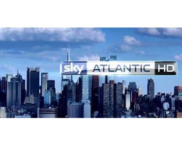 SKY ATLANTIC HD -  GAME OF THRONES - DAS LIED VON EIS UND FEUER - SEASON 5 (DIE ERSTEN BILDER)