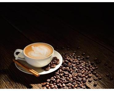 Der perfekte Cappuccino