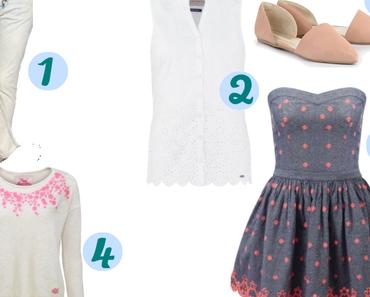 Joy of Spring - Shoppingtipps der Woche No.6