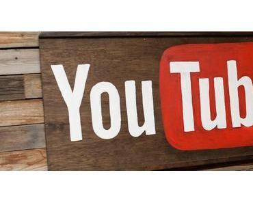 1,64 Milliarden Videos auf YouTube