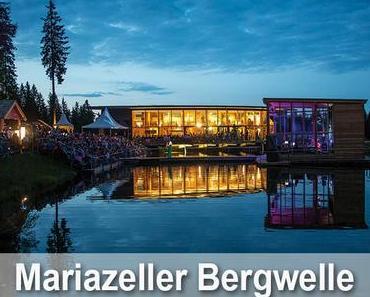 Bergwelle Programm 2015