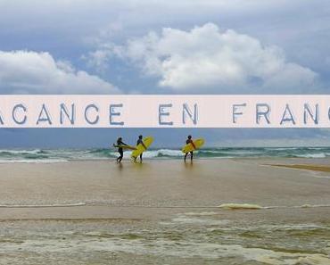 HIT THE ROAD -Französische Atlantikküste im Wohnmobil: 1.Teil