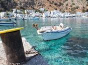 Loutro, Tagesausflug einem Paradies Türkis