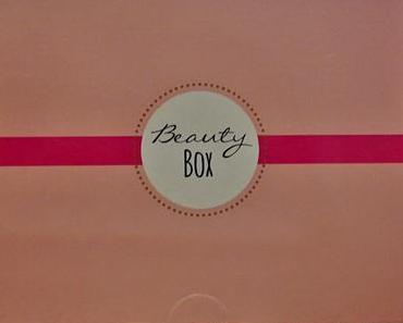 HSE 24 Beauty Box - Grandios!