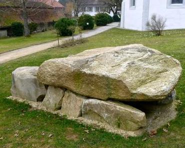 Das Gruppengrab von Oberbipp