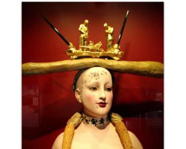 Damenbart und Hexenhaar und andere haarigen Probleme