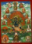 Dzogchen – Übertragunglinien