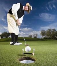 Golf, geil oder grausam? Finale