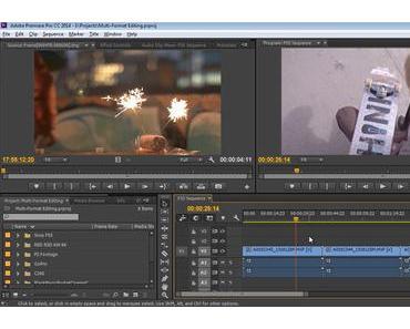 Ist Adobe Premiere der richtige Weg für YouTuber?