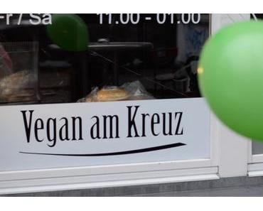 Vegan essen in Leipzig – #greenwalkleipzig