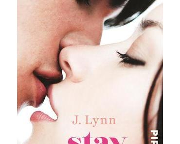 Stay with me von J.Lynn
