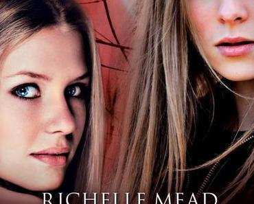 [Rezension] Bloodlines 02: Die goldene Lilie - Richelle Mead