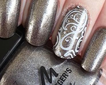 "[Nails] Manhattan - Blogger's Choice ""001 Urban Diva"""