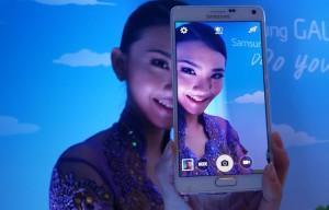 Einsteiger-Tablet Samsung Galaxy Tab A