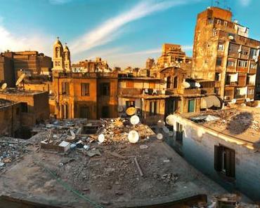 Eine neue Hauptstadt für Ägypten?