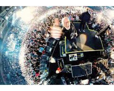 Videopremiere: Die Fantastischen Vier – Heute (360° Live Video)