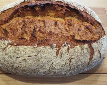 Buttermilchbrot – Reloaded