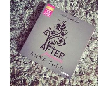|Rezension| After Passion von Anna Todd (Hörbuch)