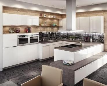 6 Küchentrends – schöne Küchen für moderne Wohnräume