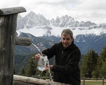 Wasser ist nicht gleich Wasser: Worauf ihr beim Mineralwasser-Kauf achten solltet