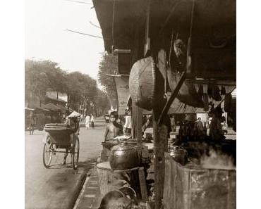 Foto-Ausstellung in Phnom Penh – Kambodscha 1929