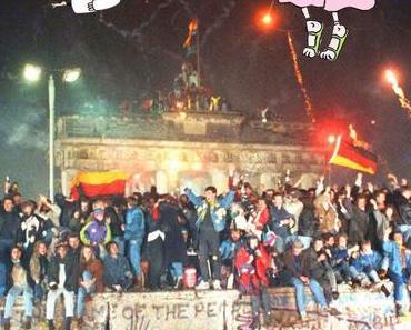 Die deutsche Wiedervereinigung ist ein Wunder Gottes.