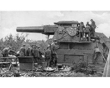 Warum (unbedingt) deutsche Waffen in den Irak. Eine Argumentationshilfe.